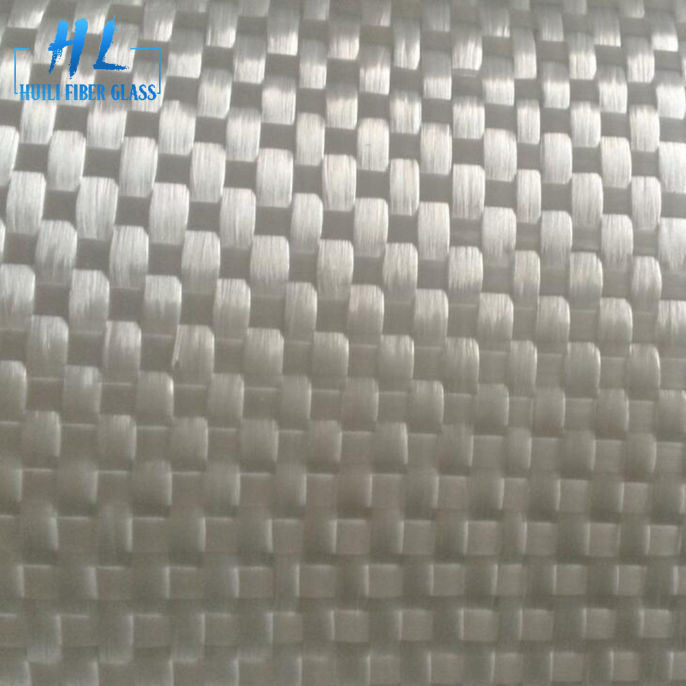 China factory heat insulation fiberglass woven roving woven fabric rolls