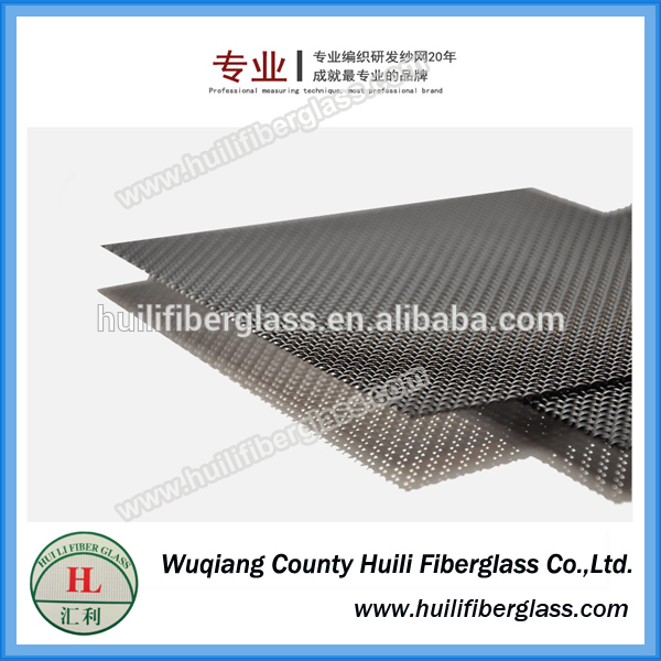 China Factory Hot Sell 316 Marine Grade Stainless Steel Mesh For Security Screen Window Doors / Security