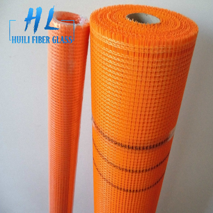 china supplier direct factory sale 5×5 145g fiberglass mesh Featured Image