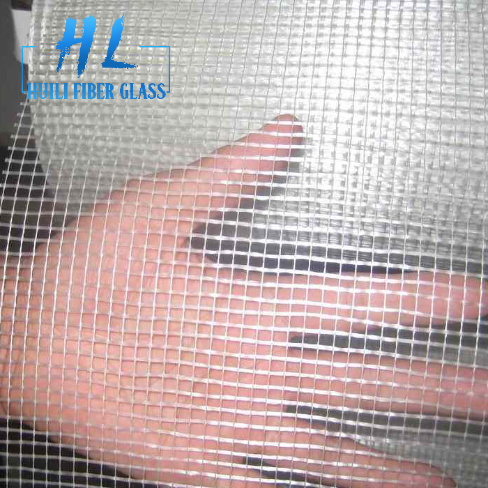 china supplier direct factory sale 5×5 145g fiberglass mesh