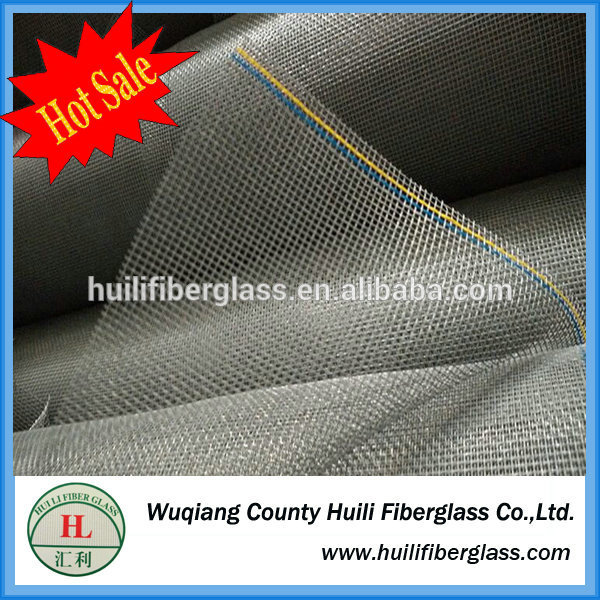 China supplier mesh window fly screens fiberglass insect screen mesh mosquito net door and windows made in China