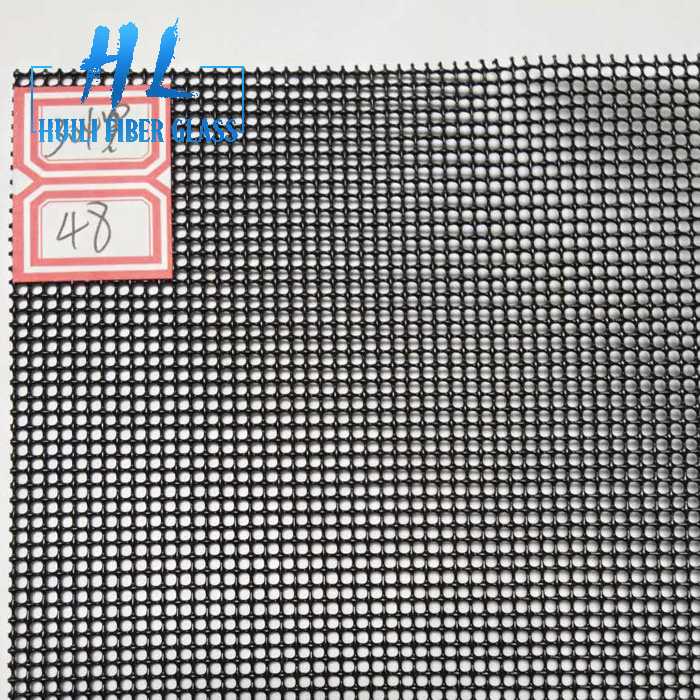 Clear View Plain Weave Stainless Steel Secure Mesh Fencing Featured Image