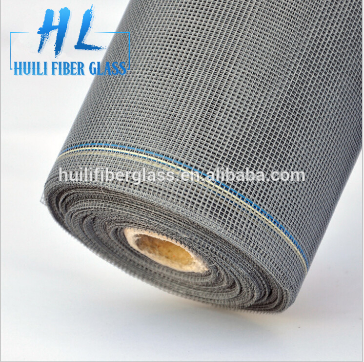 Colored fiberglass mesh /fiberglass insect screen/ mosquito net