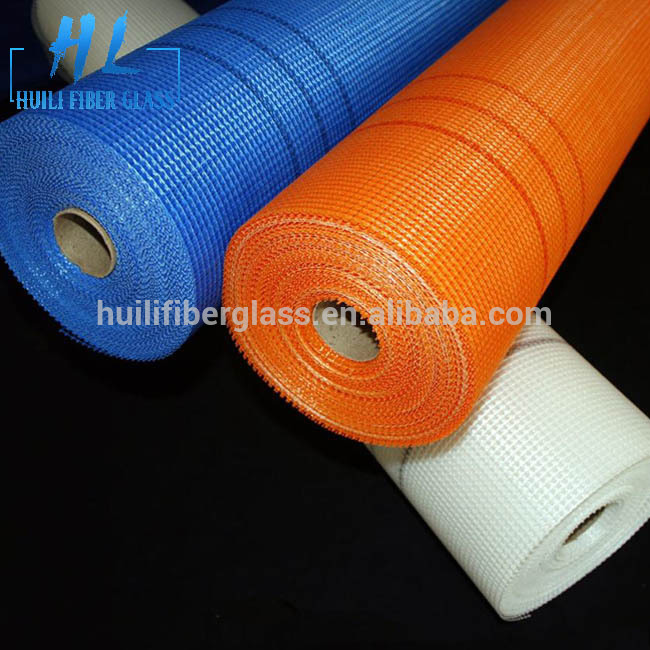 custom size high quality hot selling fiberglass mesh/fiberglass mesh/glass fiber mesh