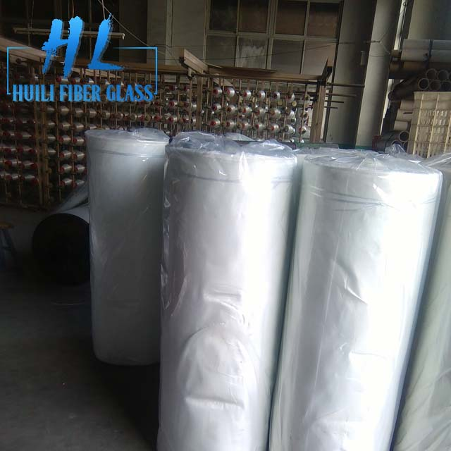 E glass C glass fiberglass woven Roving Cloth Fabric