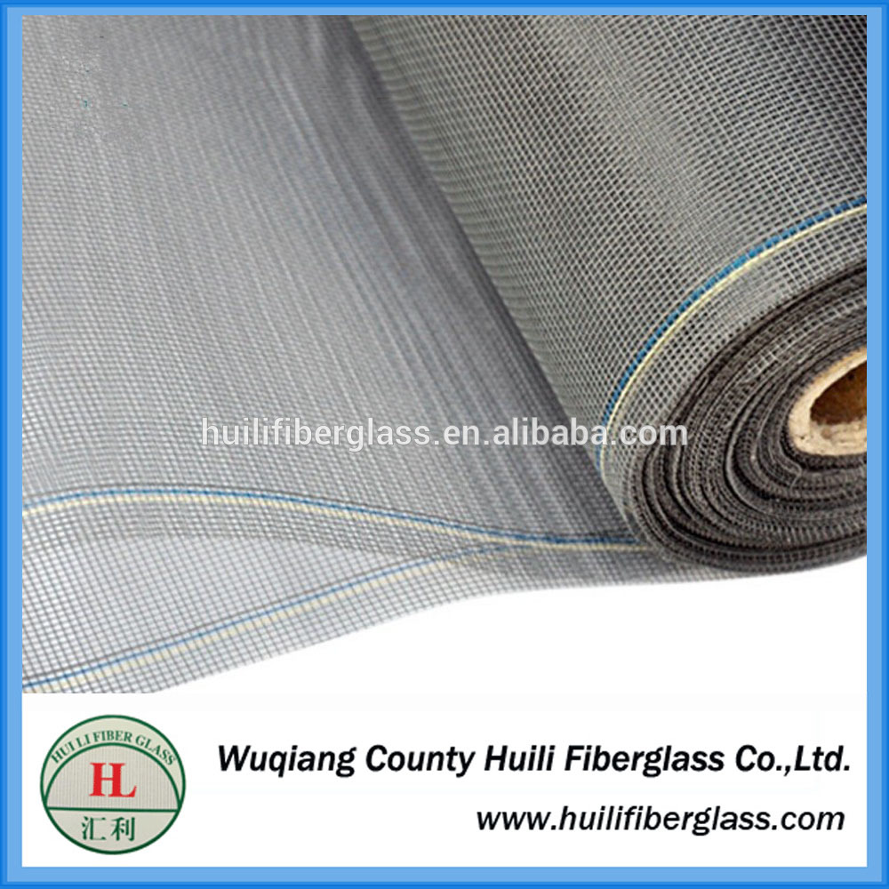 PriceList for Woven Fiberglass Mesh Fabrics - easy to install diy insect window Screen polyester material (100x200cm, White) – Huili fiberglass