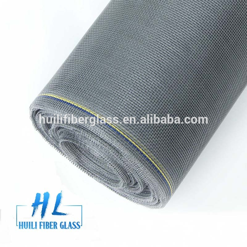 Exported to USA, Canada, window screen,0.33 MM insert screen. Mosquito Net