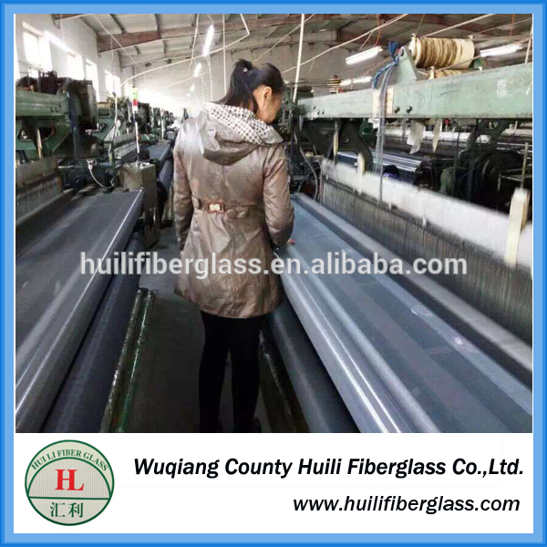 exporter and manufacturer 18*16 fiberglass window screen Fiberglass Insect Screen Fiberglass Mosquito Screen