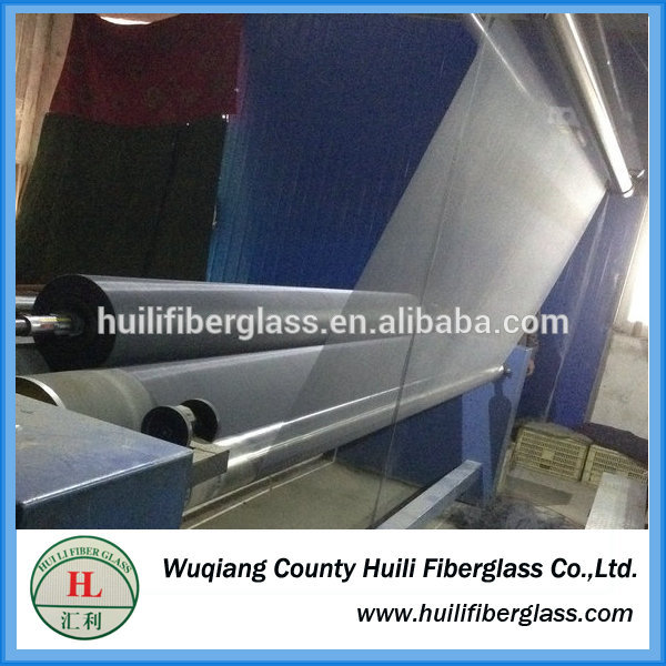 New Delivery for China Bulk Fiberglass Yarn - factory price Fiberglass Mesh Colored Window Screen Netting / Roller Mosquito Nets for Windows – Huili fiberglass