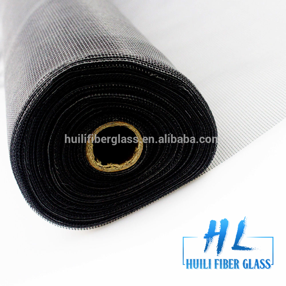 Factory Supply Best-Selling Fiberglass Window Screen Mesh