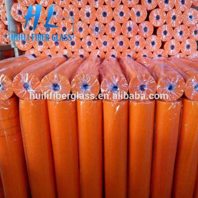 fiber glass mesh 160gr styrene-acrylic emulsion coating glass fiber mesh