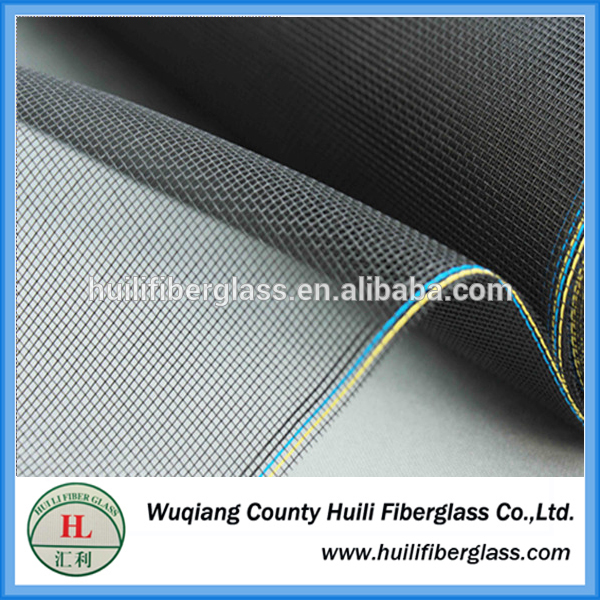 fiberglass bug screen for preventing insects/window screen/fiberglass mosquito net