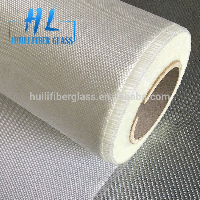 Fiberglass Cloth Silicon Coated for Fireproof