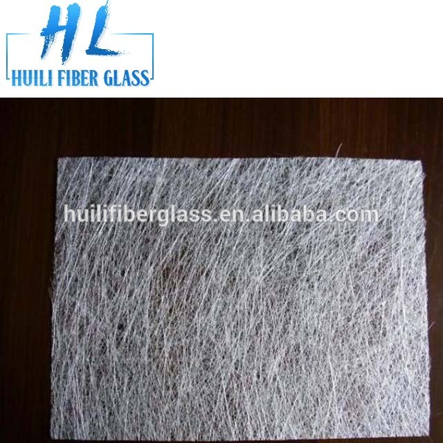 fiberglass E-Glass Chopped Strand Mat for FRP
