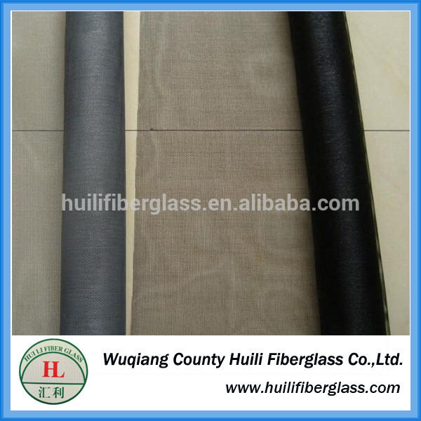 Fiberglass fly screen mesh Fibreglass Insect Mesh by huili factory