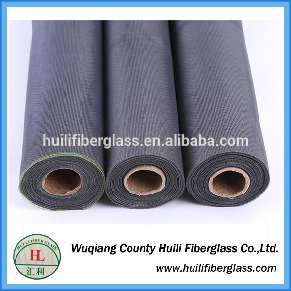 fiberglass Fly Screen ,soundproof window screen,roll-up fly screen for window