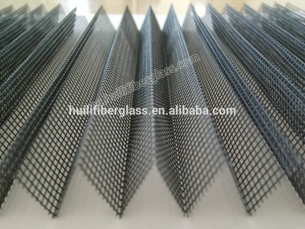 fiberglass folding window screen pleated insect screen folding insect screen