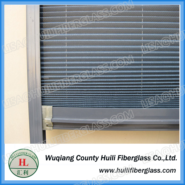fiberglass insect screen/ window folding screen /mosquito net