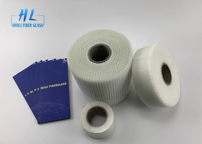 Fiberglass drywall joint tape Featured Image