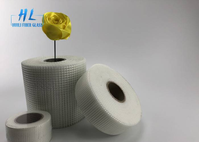 60 GSM Drywall Joint Tape Fiberglass Tape Featured Image