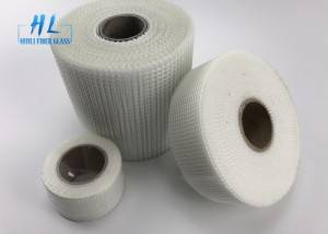 Reinforced Fiberglass Mesh For Waterproofing Drywall Joint Tape