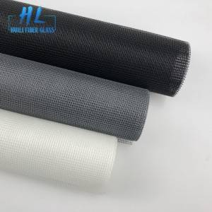 Stiff Mesh 17×15 1.2m x 90m PVC Coated Fiberglass Window Screen