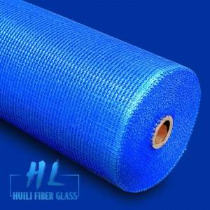 5×5 Plaster Fiberglass Mesh Net with Good Latex From Chinese Factory