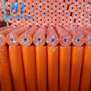 Cheap fiberglass square wire mesh reinforcement concrete fiberglass mesh roll