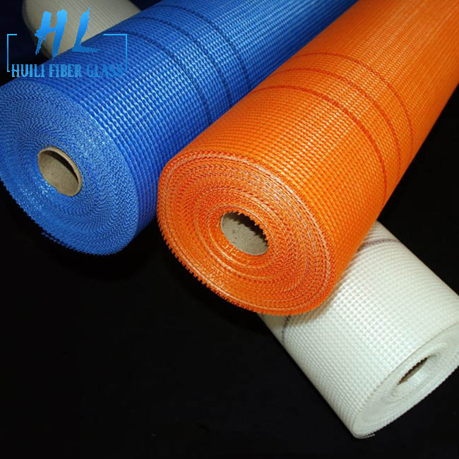 Temperature stability and resistance fiberglass mesh with latex Featured Image