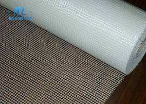 3x3mm 60g Fiberglass Mesh Used For Marble With Good Quality