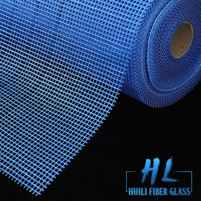 High Quality Hot Sale Fireproof and Waterproof Fiberglass Mesh Net Featured Image