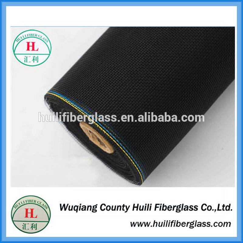 Fiberglass Mesh Colored Window Screen Netting Roller Mosquito Nets for Windows