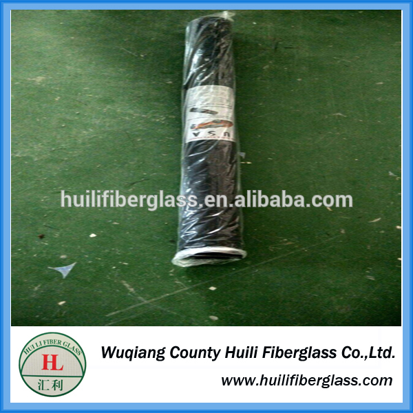 Fiberglass mesh roll up insect screen for Magnum windows styles