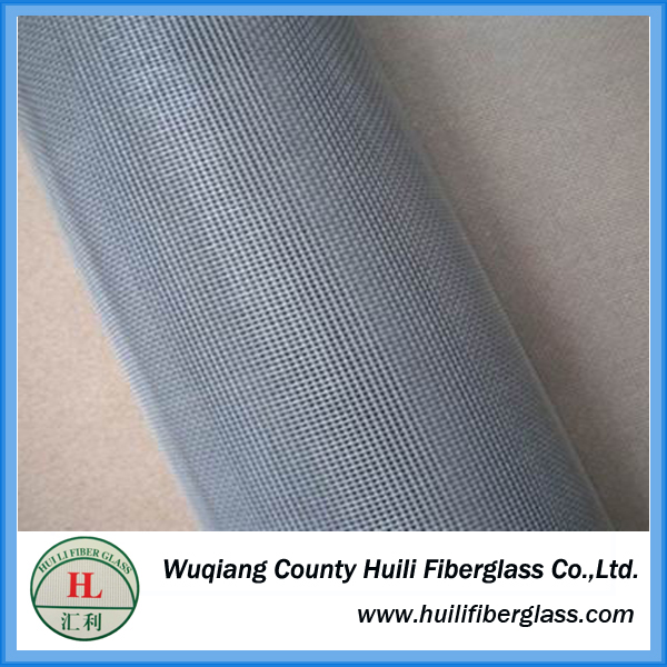 fiberglass mosquito nets for window 18*16 mesh / Polyester Insect Screen Mesh Fly and Mosquito Screen