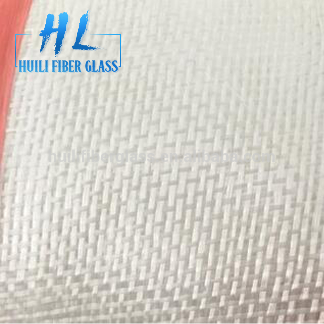 Fiberglass Plain Weaving Cloth for Insulation or Composite Featured Image