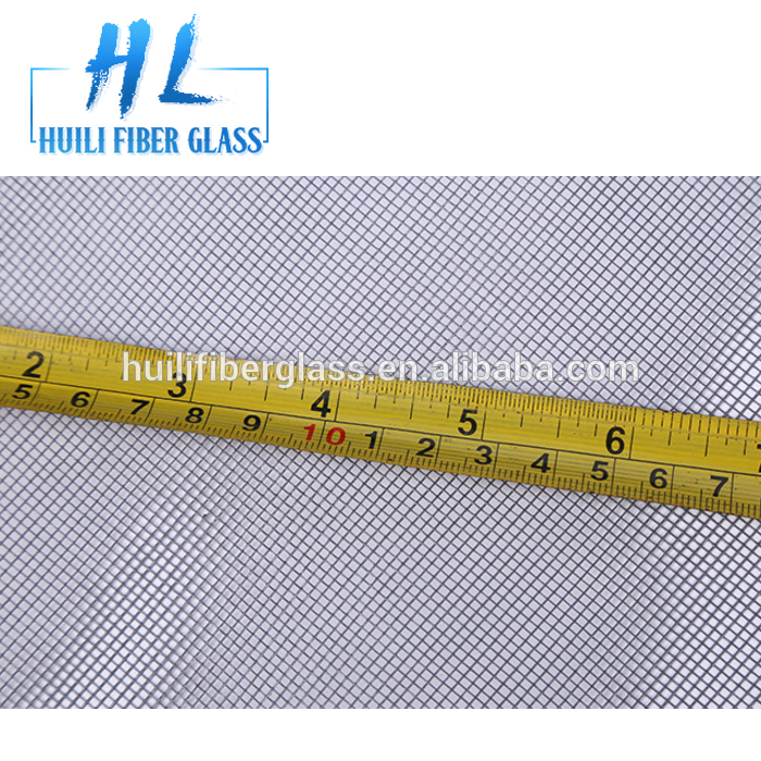 fiberglass screen mesh/glass fiber window screen 3*100 feet