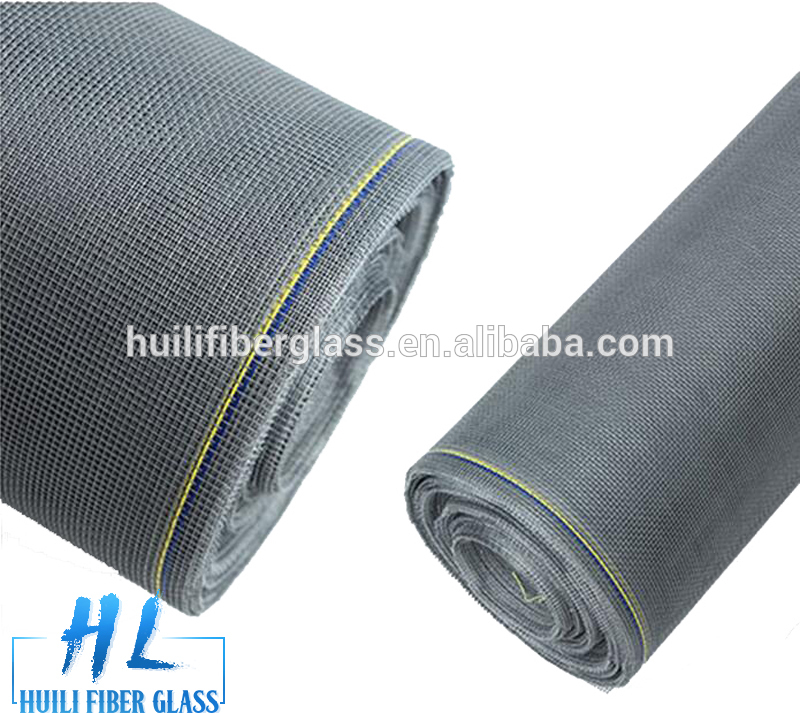 Fiberglass Screen Netting Material roller insect screen