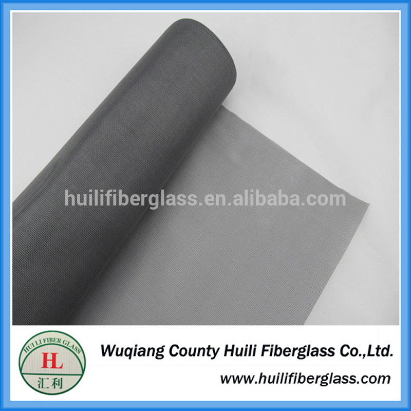 Fiberglass window screen /PVC coated fiberglass insect screen /mosquito screen net