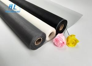 High quality fiber glass products standard fiberglass fly mesh 120gr 110gr