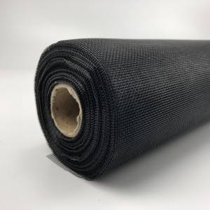 1.6m x 30m PVC Coated Insect Screen Mesh Roll