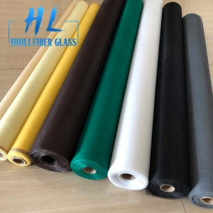18*16 Fiberglass Window Replacement Screen