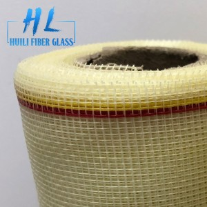 120gsm Fiberglass window screening pvc coated insect wire mesh