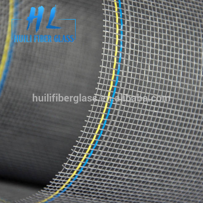 Fiberglass window screening products/fly mesh screen/window screening