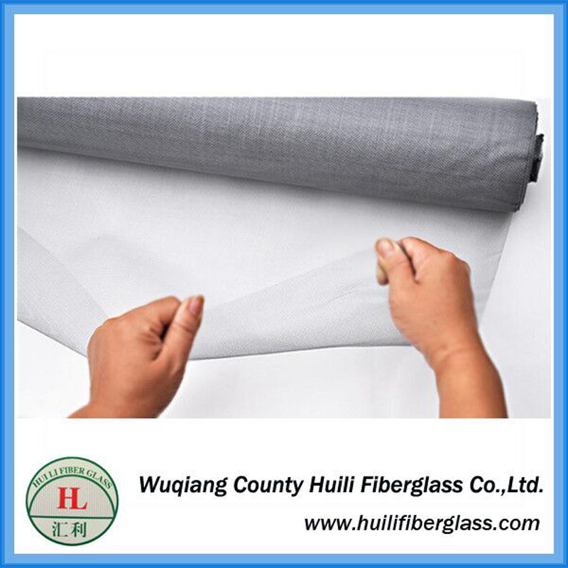 Fibreglass window screen series, fibreglass mesh for protecting mosquito and insects
