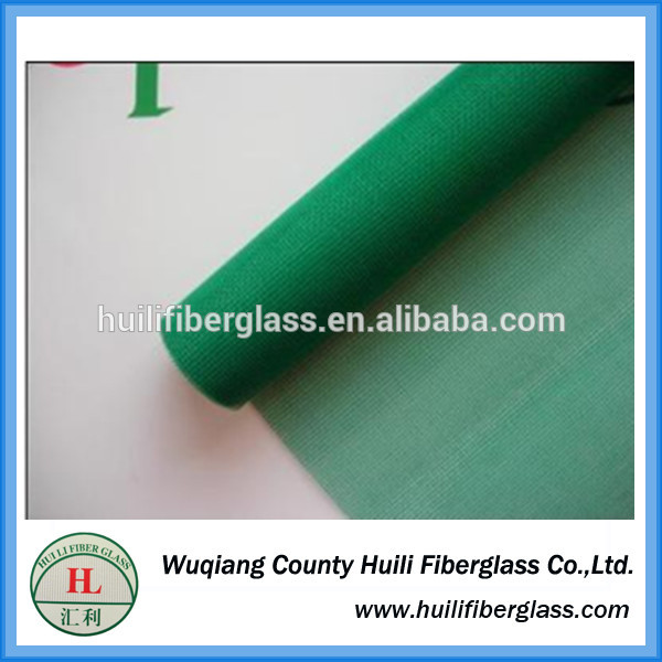 Fine quality low price magnetic window screen PVC coated/fly screen mesh window screens