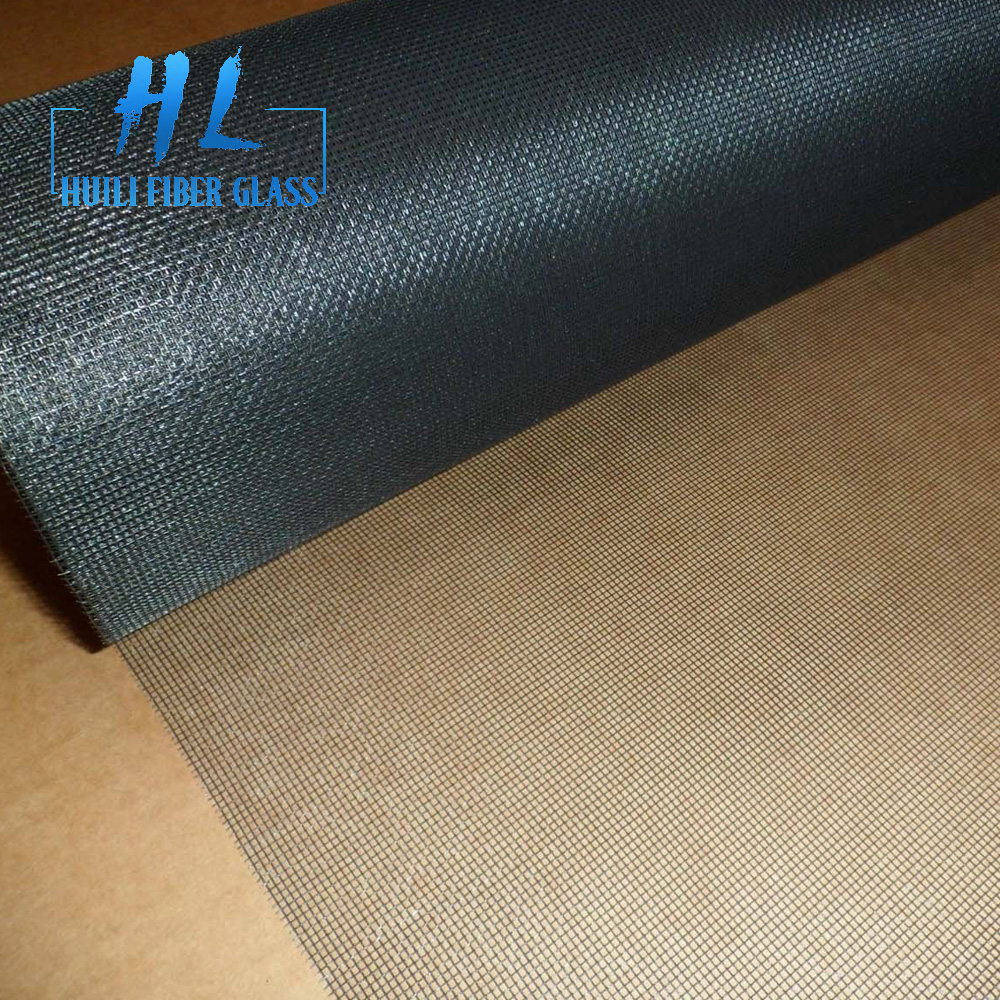 fire proof fiberglass screen for window screen and mosquito screen Featured Image
