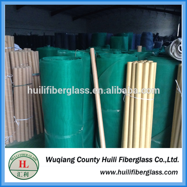 Gold supplier fiberglass window screen door screen fiberglass insect screen