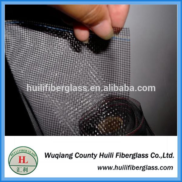 Good quality and cheapest 12X12,14X14,16X16 Fiberglass window screen for anti insect mosquito nets