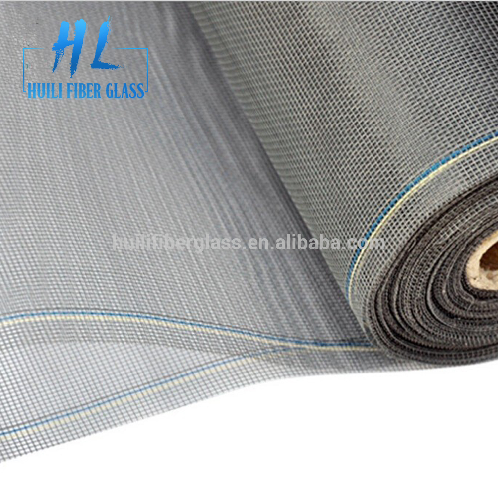 Quoted price for Urea Formaldehyde Fiberglass Mesh - Grey fiberglass window screen waterproof window screen dust proof insect screen mesh – Huili fiberglass Featured Image