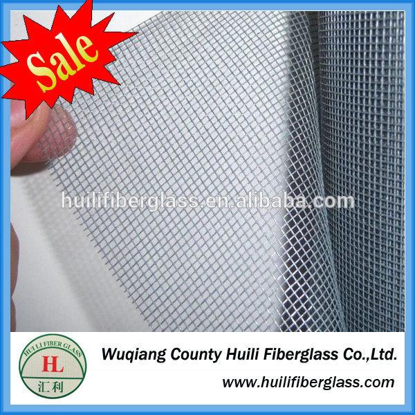 Hengshui Plastic Colored Anti Mosquito Netting Nylon